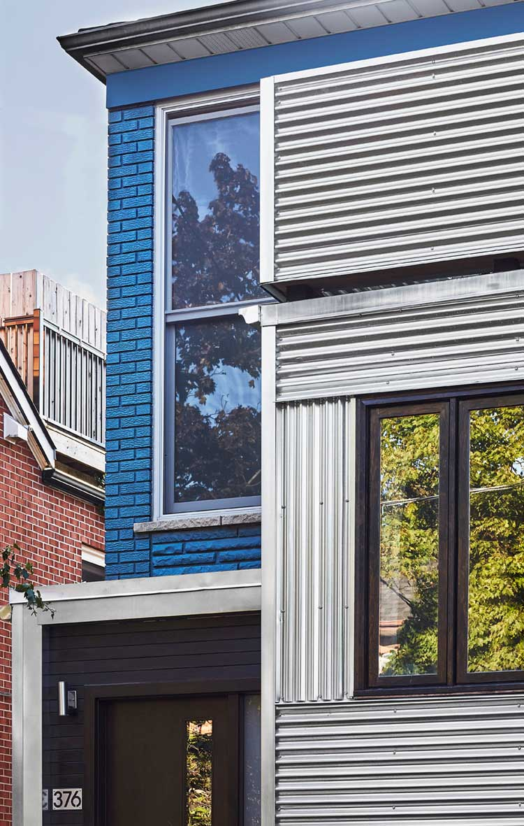 Bloordale Addition – Portfolio – Heather Asquith Architect